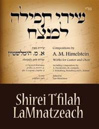 Shirei T'Filah Lamnatzeach
