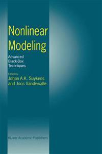 Nonlinear Modeling: Advanced Black-Box Techniques