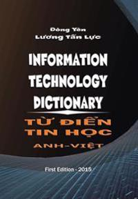 English-Vietnamese Information Technology Dictionary