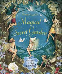 Magical Secret Garden