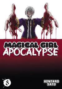 Magical Girl Apocalypse 8