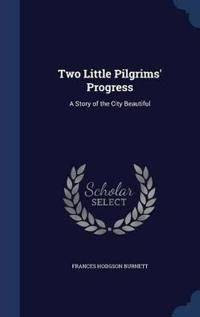 Two Little Pilgrims' Progress