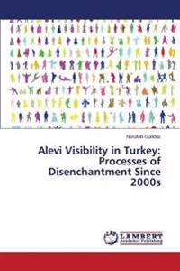 Alevi Visibility in Turkey