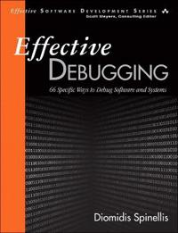 Effective Debugging
