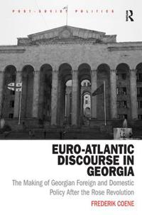 Euro-Atlantic Discourse in Georgia