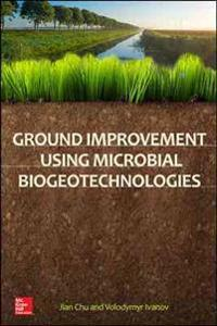 Ground Improvement Using Microbial Biogeotechnologies