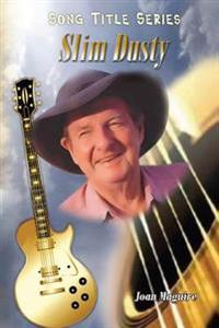 Slim Dusty Large Print Song Title Series