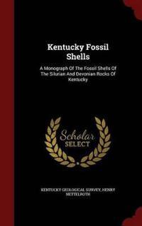 Kentucky Fossil Shells