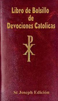 Libro de Bosillo de Devociones Catolicas