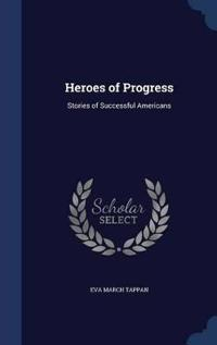 Heroes of Progress