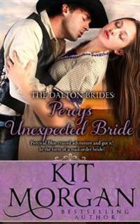 Percy's Unexpected Bride (Dalton Brides Book 7)