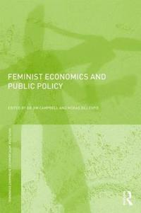 Feminist Economics and Public Policy
