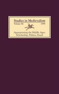 Studies in Medievalism XI