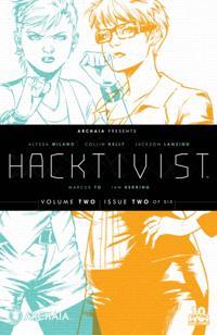 Hacktivist Vol. 2 #2