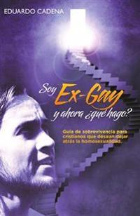 Soy Ex Gay, y Ahora Que Hago?: Guia de Sobrevivencia Para Cristianos Que Desean Dejar Atras La Homosexualidad