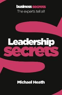 Leadership: Collins Business Secrets