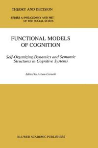 Functional Models of Cognition