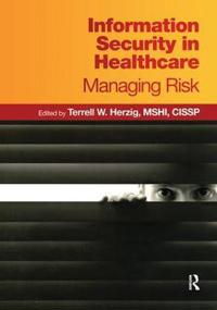 Information Security in Healthcare