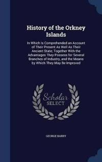 History of the Orkney Islands
