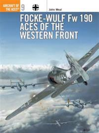 Focke-Wulf Fw190 Aces of the Western Front