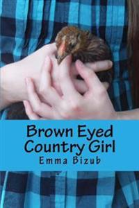 Brown Eyed Country Girl