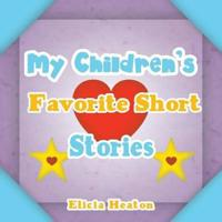 My Children's Favorite Short Stories