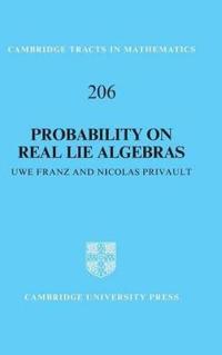 Cambridge Tracts in Mathematics