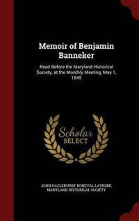 Memoir of Benjamin Banneker