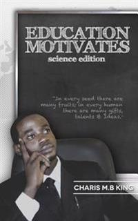 Education Motivate (English): Science Edition