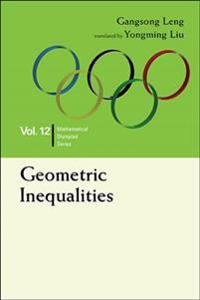 Geometric Inequalities