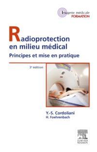 Radioprotection en milieu medical - CAMPUS