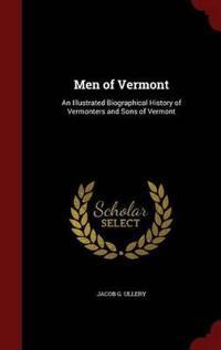Men of Vermont