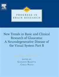 New Trends in Basic and Clinical Research of Glaucoma: A Neurodegenerative Disease of the Visual System - Part B
