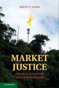 Market Justice