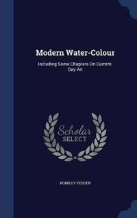 Modern Water-Colour