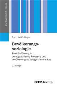 Bevölkerungssoziologie