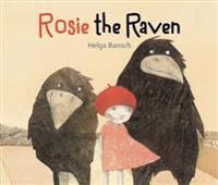 Rosie the Raven