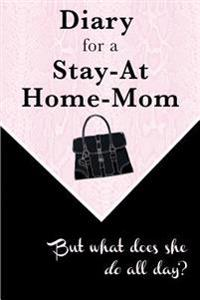 Diary for a Stay-At-Home-Mom: But What Does She Do All Day?