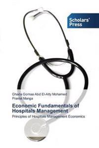 Economic Fundamentals of Hospitals Management