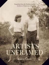 Artists Unframed