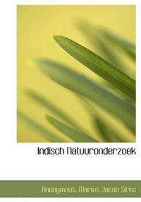 Indisch Natuuronderzoek