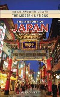 History of Japan, 2nd Edition