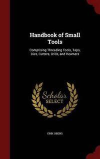 Handbook of Small Tools
