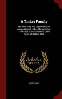 A Tinker Family