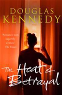 The Heat of Betrayal