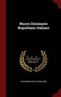 Nuovo Dizionario Napolitano-Italiano
