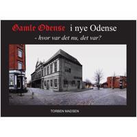 Gamle Odense i nye Odense