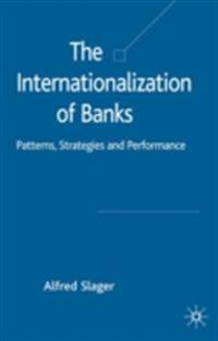 Internationalization of Banks