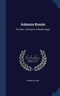 Askaros Kassis