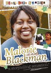 Real-life Stories: Malorie Blackman